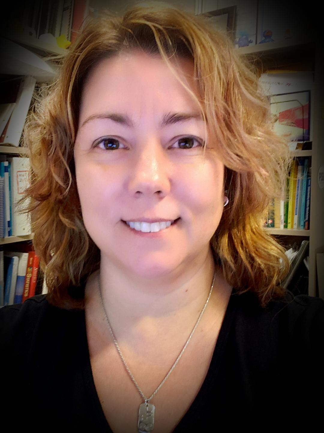 Nancy E. Study, Ph.D.